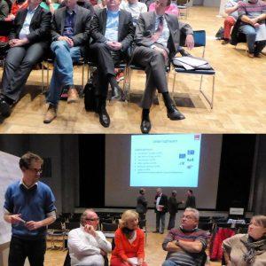 Offene Programmkonferenz Oktober 2014