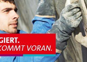SPD regiert - das Land kommt voran
