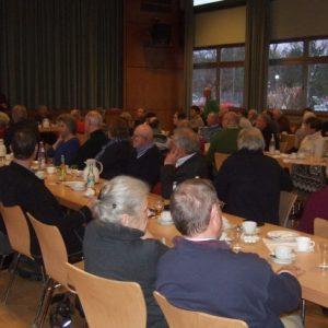 Neujahrstreff der AG 60 plus in Aarbergen-Kettenbach